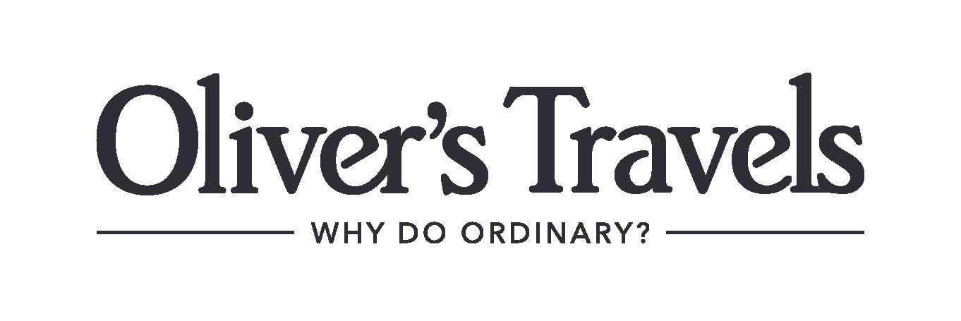 Oliver's-Travels