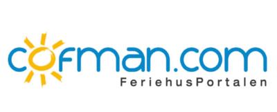Cofman logo