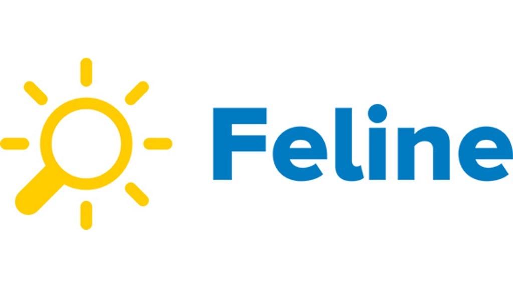 Feline logo