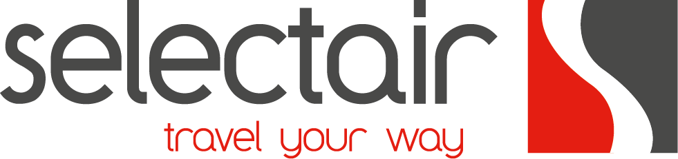 Logo Selectair