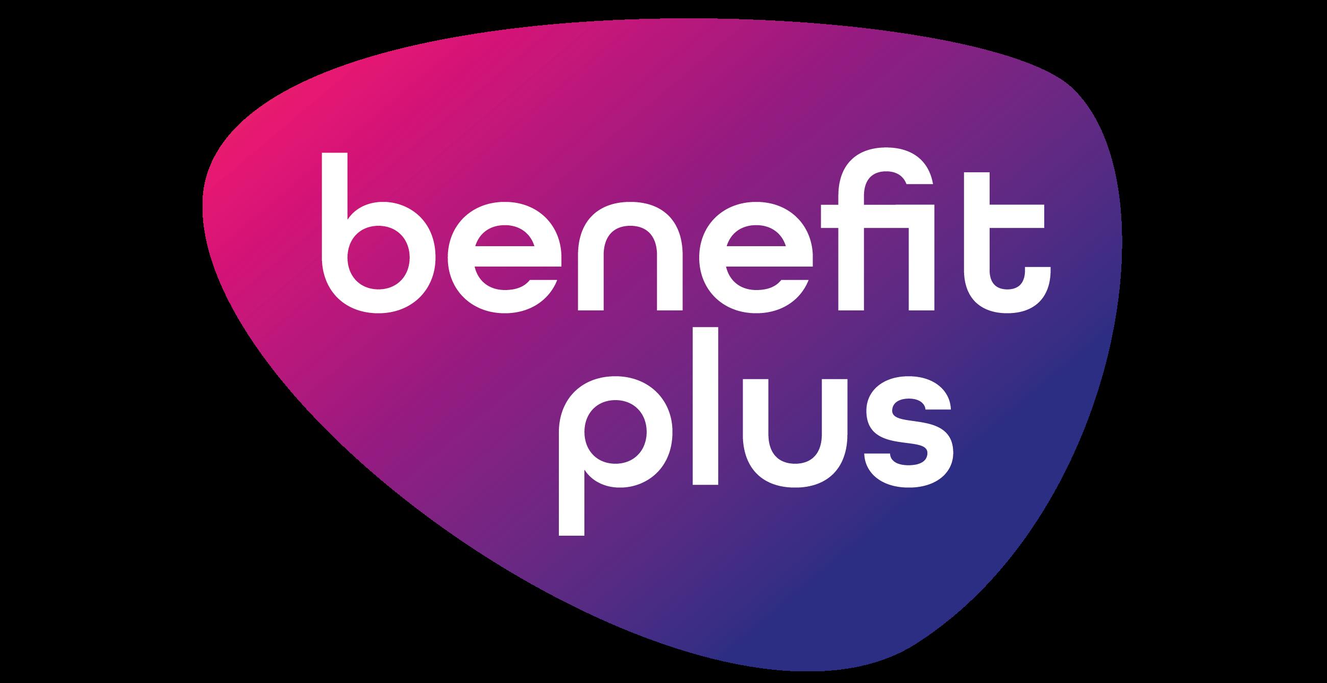 Benefit Plus logo